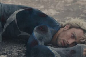 'Slash Film: Revisiting the Death of Pietro Maximoff, the MCU's First Super-Casualty'