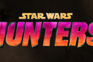 'Slash Film: 'Star Wars: Hunters' Will Bring Galactic Arena Battles to the Nintendo Switch Later This Year'