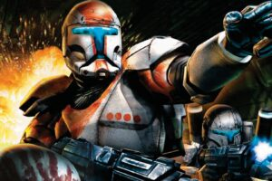 'Slash Film: 'Star Wars: Republic Commando' Video Game is Getting Remastered for PlayStation 4 and Nintendo Switch'