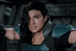 'Slash Film: 'The Mandalorian' Will Not Recast Gina Carano's Character with a New Actress'