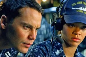 'Slash Film: The Quarantine Stream: 'Battleship' is a Terrible Movie That's Somehow Very Watchable'