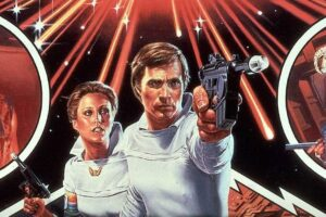 'Slash Film: There Are Two Dueling 'Buck Rogers' Projects as Legendary and Skydance Face-Off Over the Classic Pulp Character'