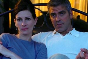 'Slash Film: 'Ticket to Paradise': George Clooney and Julia Roberts Pair Up For a New Rom-Com'
