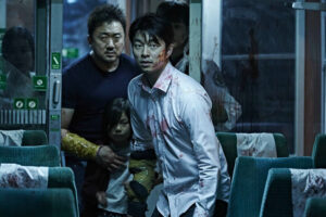 'Slash Film: 'Train to Busan' Remake Will Be Directed by 'The Night Comes For Us' Filmmaker Timo Tjahjanto'