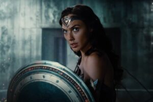 Snyder Cut: Zack Snyder Shares Wonder Woman Image And Answers Lingering Question About Cyborg