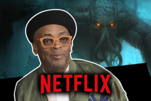Spike Lee Producing 'Gordon Hemingway & the Realm of Cthulhu' at Netflix