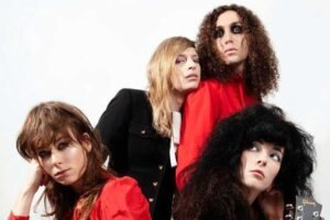 Starbenders release expanded edition of Love Potions album, launch Angel single