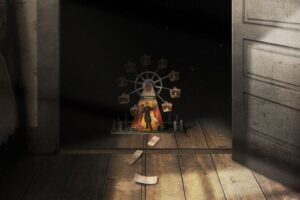 Step Right Up to a Demonic Toy Ferris Wheel in Nikhil Bhagat's New Short Film THE WHEEL – Daily Dead