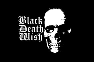 'Stoned Meadow of Doom : Black Death Wish – Black Death Wish (2020) (New Full Album)'