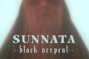 'Sunnata : Sunnata – Black Serpent (New Single 2021)'
