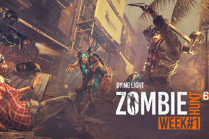 Techland Celebrates 6th Anniversary of 'Dying Light' With New Event And DLC