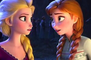 That Time Disney's Frozen Helped To Seemingly Solve A Gruesome Cold Case