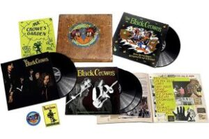 The Black Crowes celebrate 30 years of Shake Your Money Maker in deluxe style