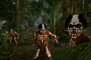 The 'Cannibal Holocaust' Inspired Game 'Green Hell' Takes You Further Into Madness