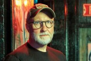 The gospel according to Bob Mould