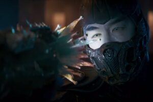The Mortal Kombat Trailer Is Finally Here, And Sub-Zero Is Brutal