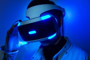 The PS5 Will Be Getting a Successor to PSVR