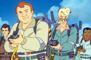 'The Real Ghostbusters' Full Episodes Return to Saturdays on YouTube Channel