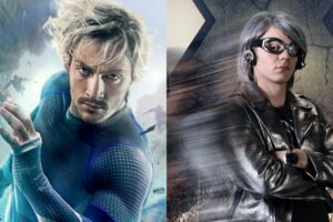 The Two Quicksilvers: What To Know About This Important Marvel Character