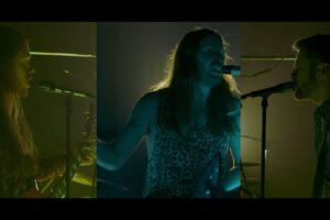 THE VINTAGE CARAVAN – Whispers (Official Video) | Napalm Records