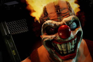 """The Writers of 'Zombieland' and 'Deadpool' Are Turning """"Twisted Metal"""" into a Live-Action TV Series!"""