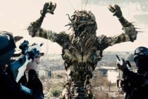 There's Finally Great News For Fans Of District 9, According To Neill Blomkamp