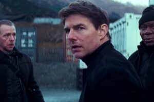 Tom Cruise's Mission: Impossible Sequels Have Hit Another Shakeup