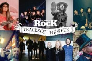 Tracks of the Week: new music from Cats In Space, Lowlives and more
