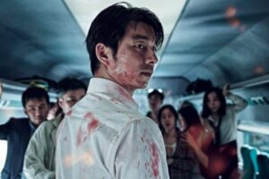'Train to Busan' North American Remake In The Works