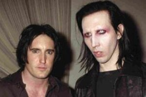 "Trent Reznor: ""I have been vocal about my dislike of Marilyn Manson as a person"""
