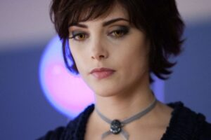 Twilight: How Alice Cullen's Precognitive Ability Works