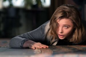 Upcoming Chloë Grace Moretz Movies And TV: Everything She Has Coming Up