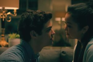 Upcoming Romantic Movies: 11 Anticipated Love Stories Coming Out In 2021