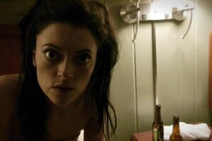 'V/H/S' Star Hannah Fierman Directing Psychological Horror Movie 'The Events Surrounding a Peeping Tom'