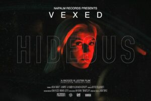 VEXED – Hideous (Official Video) | Napalm Records