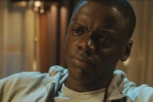 Wait, Daniel Kaluuya Wasn't Invited To The Premiere For Get Out?