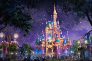 Walt Disney World Reveals How The Parks Will Transform For The 50th Anniversary
