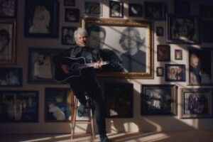 """Watch Bon Jovi's """"deeply personal"""" new video for Story Of Love"""