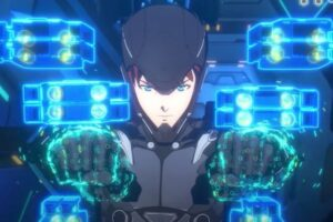 Watch the Trailer for New Anime Series PACIFIC RIM: THE BLACK, Premiering March 4th on Netflix – Daily Dead