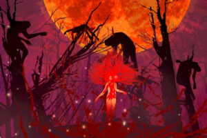 'Werewolf: The Apocalypse – Heart of the Forest' Heads to PS4, Xbox One on February 24