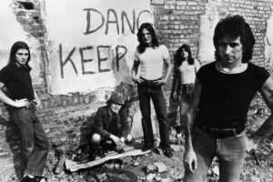 """When AC/DC Threatened to Leave Australia After Being Branded as """"Obscene"""" and """"Disgusting"""""""