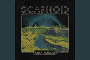 'WherePostRockDwells: Scaphoid – Shores of Ruin [Official Music Video]'