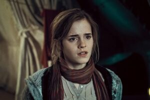 Why We Haven't Seen Harry Potter's Emma Watson Act In Anything Recently