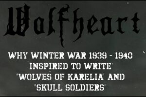 WOLFHEART – Why The Winter War? (Explanation Video) | Napalm Records