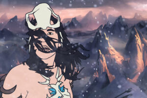 Yellow Veil Pictures Handling Animated 'The Spine of Night' Ahead of SXSW Premiere