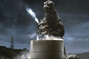 10 of the Scariest Moments from Japanese Kaiju Movies