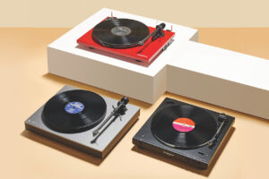 11 slick Bluetooth turntables to put a modern spin on your vinyl records