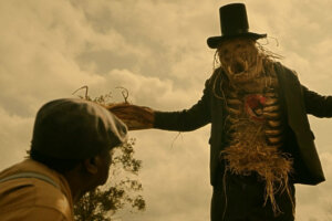 5 Tales of Scarecrow Horror from TV Anthologies [Series of Frights]