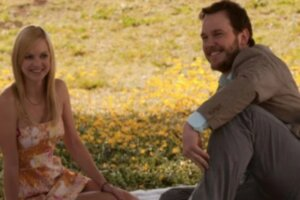 After Chris Pratt Split, Anna Faris Gets Honest About 'Competitiveness' In Her Relationships
