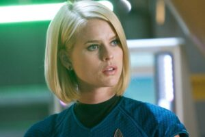 Alice Eve Set to Star in 'Dracula Untold' Director's 'The Queen Mary'; Trilogy of Ghost Stories Planned
